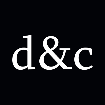 Digital Account Manager - daren & curtis logo