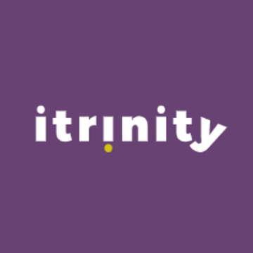 performance marketer for world-class SaaS products (full-time/part-time/freelance) - itrinity logo