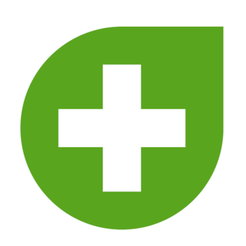 Front-end Developer - DÔVERA zdravotná poisťovňa logo