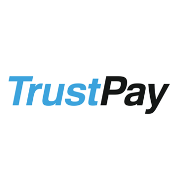 Product/UX/UI Designer - TrustPay logo