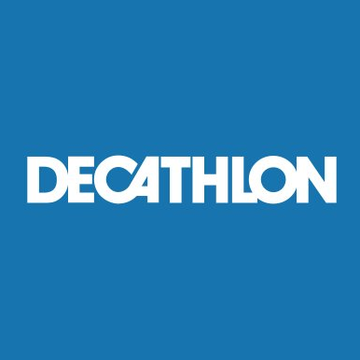 Traffic Manager - Decathlon logo