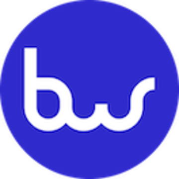 / Senior PHP Backend vývojár - Blueweb logo