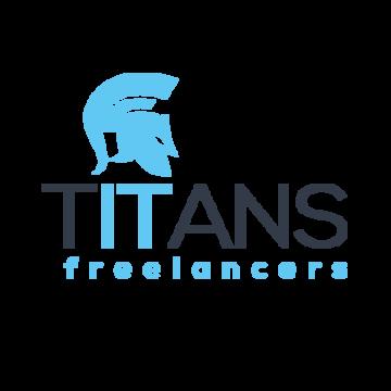 TITANS freelancers, s.r.o. logo