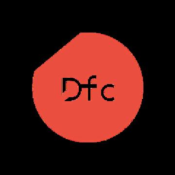 Full-stack web developer pre rozbeh nového projektu SaaS riešenia  - DFC Industrial services logo