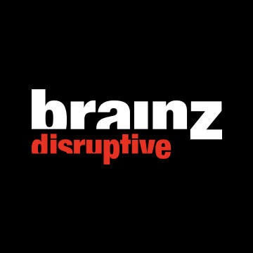 Frontend Developer - Brainz Disruptive logo