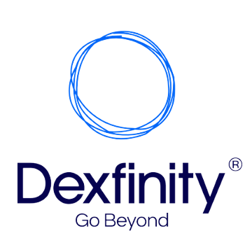 New Business Developer - Dexfinity logo