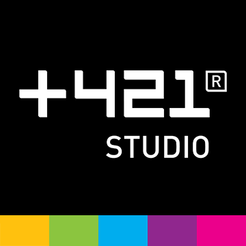 / Mid Backend Developer - +421 Studio logo