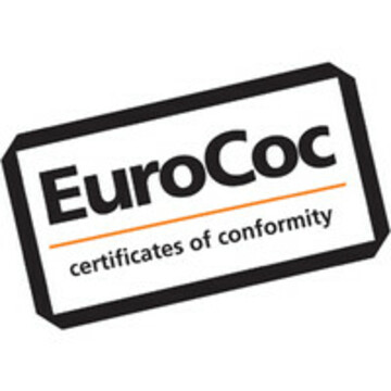 Digital Marketing Manager - EuroCoc logo