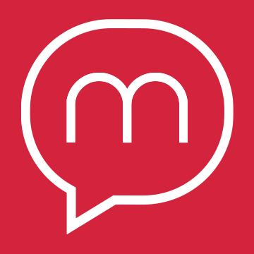 Grafický dizajnér pre sociálne siete a web - Madviso logo