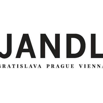 ACCOUNT EXECUTIVE - JANDL logo