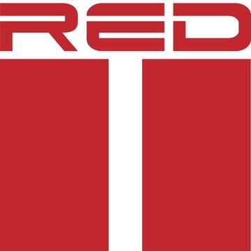Grafic designer - DOUBLE RED Design logo
