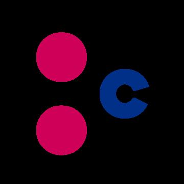 Marketing specialist - Crowdberry logo