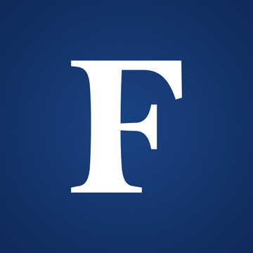 Redaktor - FORBES logo