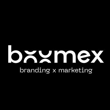 Copywriter & Ideamaker - Boomex  logo