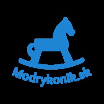 Produktový dizajnér - Modrý koník logo