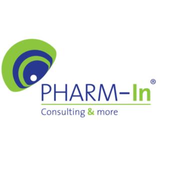 PHP Full-Stack Developer - Pharm-In logo