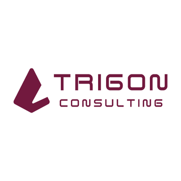 TRIGON Consulting  logo