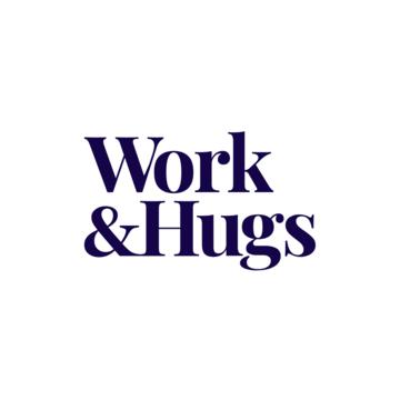 Work&Hugs s.r.o. logo