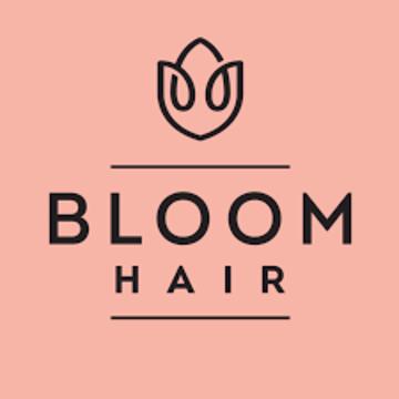 Grafický dizajnér - Bloom Cosmetics logo