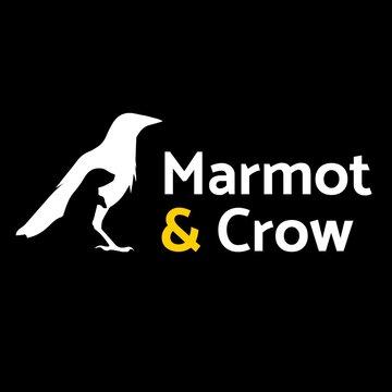 Marmot & Crow s. r. o. logo