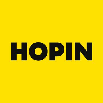 HOPIN, s. r. o.