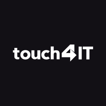 Touch4IT s.r.o.