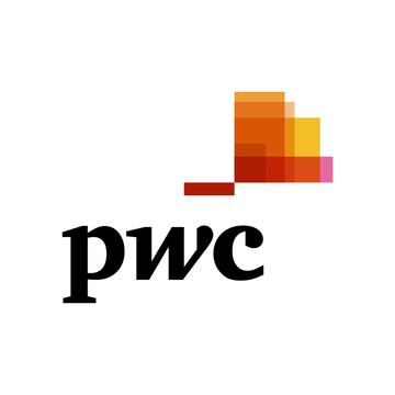 PricewaterhouseCoopers Slovensko, s.r.o. logo